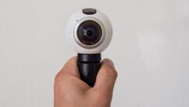 Samsung Gear 360 – Et kamera der deler oplevelserne [TEST]