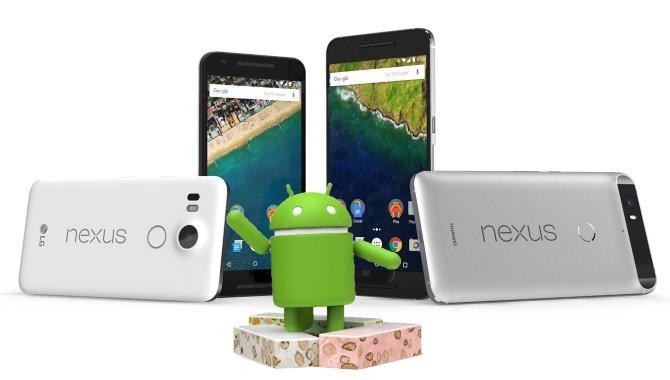 Teleselskab: Android 7.0 Nougat ruller ud den 22. august