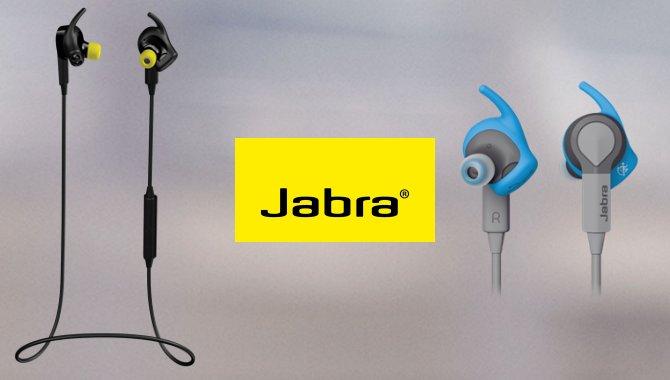 Jabras to nye sport-headsets holder styr på din træning