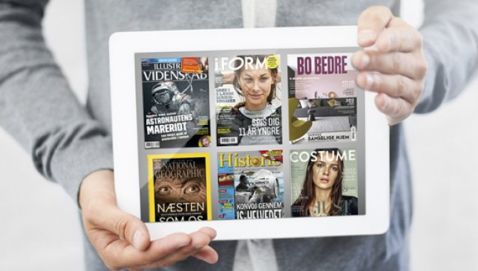 Plenti indgår nyt samarbejde – Flere magasiner i pakken