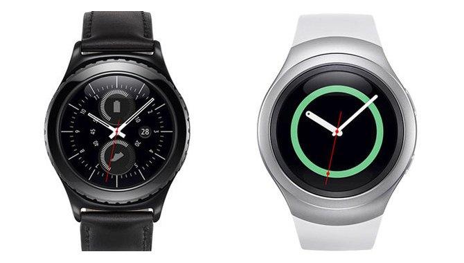 Samsung inviterer til IFA-event: Nyt Gear S3-ur på vej