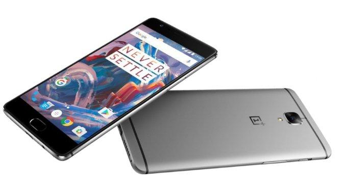 Danmark ramt: OnePlus 3 med klart forlænget leveringstid
