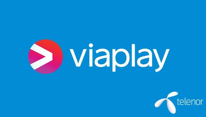 Nu får du Viaplay med i alle Telenors abonnementer