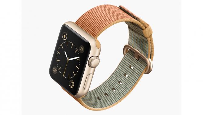 Kommende Apple Watch: Større batteri og indbygget GPS