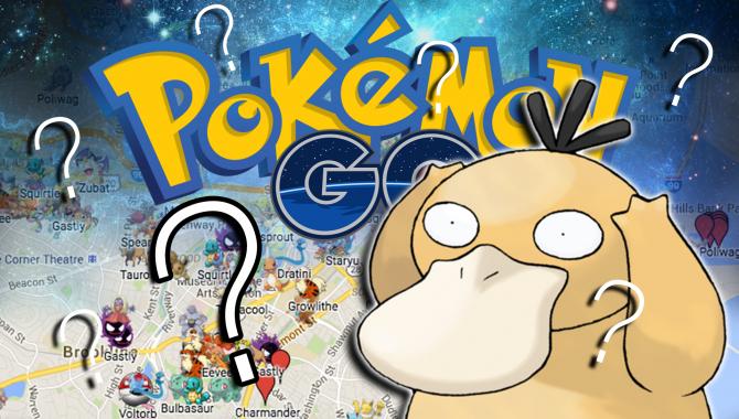 Pokémon GO: Derfor har vi fjernet tracking-siderne