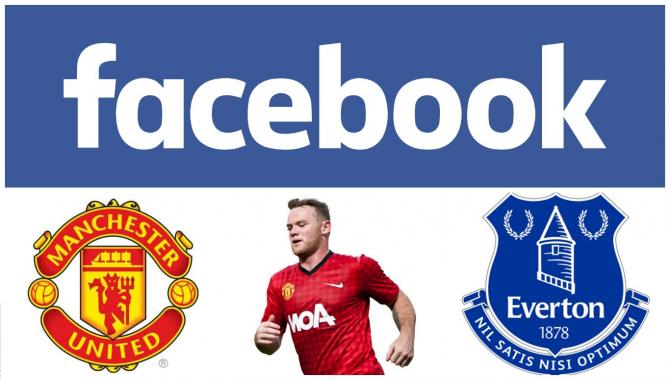 Facebook vil i aften streame sin første fodboldkamp