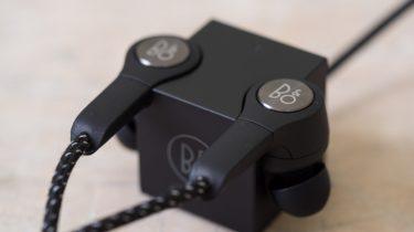 Konkurrence: Vind in-ear hovedtelefoner fra B&O