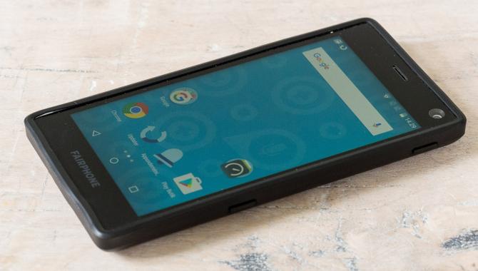 Fairphone 2 : En mobil med god samvittighed [TEST]