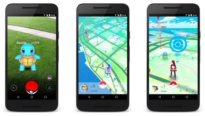 Pokémon GO er nu officielt tilgængeligt i Danmark