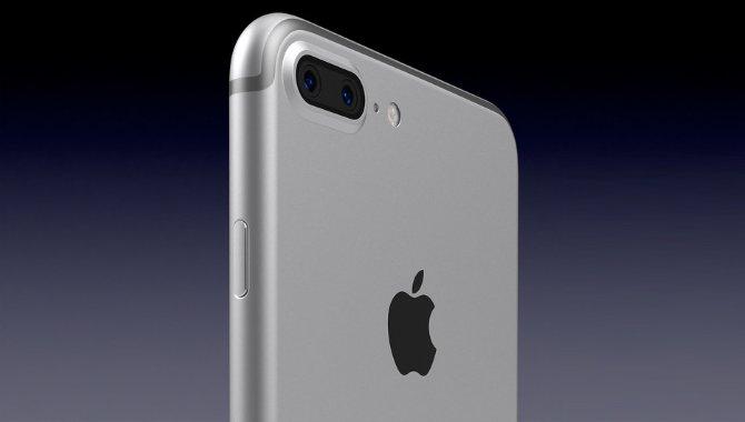 Video viser igen iPhone 7 uden jackstik
