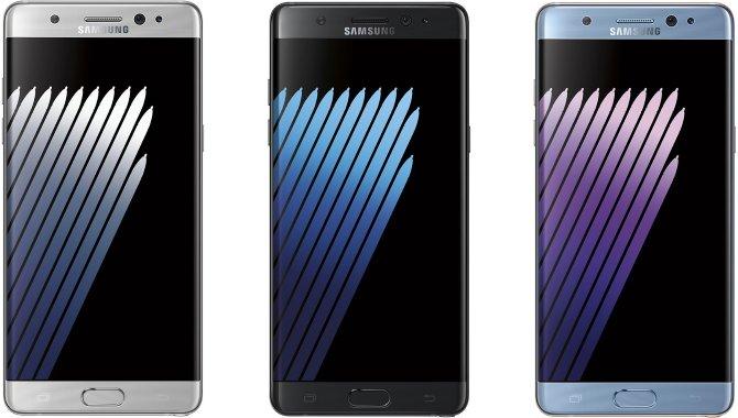 Rygte: Køb Samsung Galaxy Note 7 på lanceringsdagen