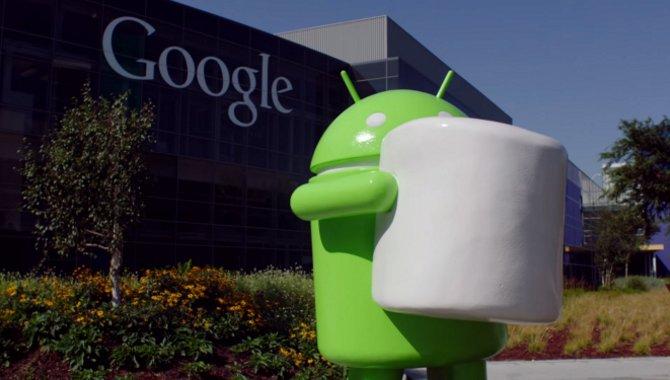 Udbredelsen af Android Marshmallow går langsomt fremad