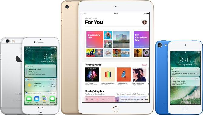 iOS 10 beta: Sådan kommer du i gang