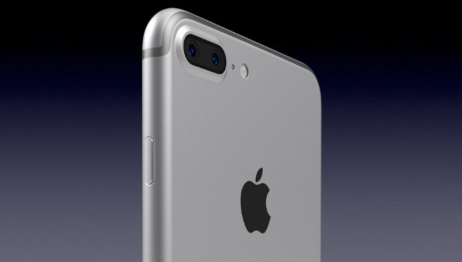 Android-producenter gearer ned forud for iPhone 7-lancering