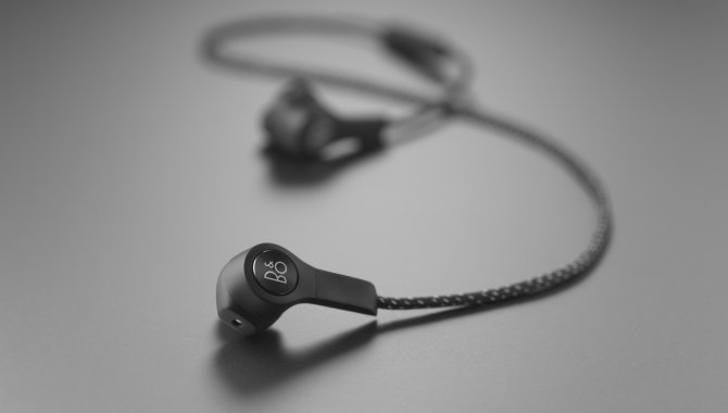 B&O Play lancerer trådløst in ear-headset: Beoplay H5