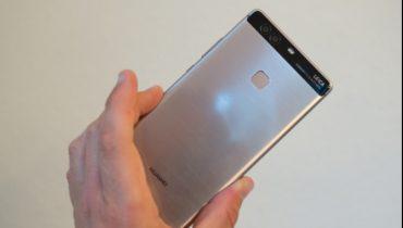Huawei P9 Plus – Større og stærkere [TEST]