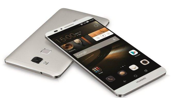 Huawei inviterer til lancering af ny telefon 1. september
