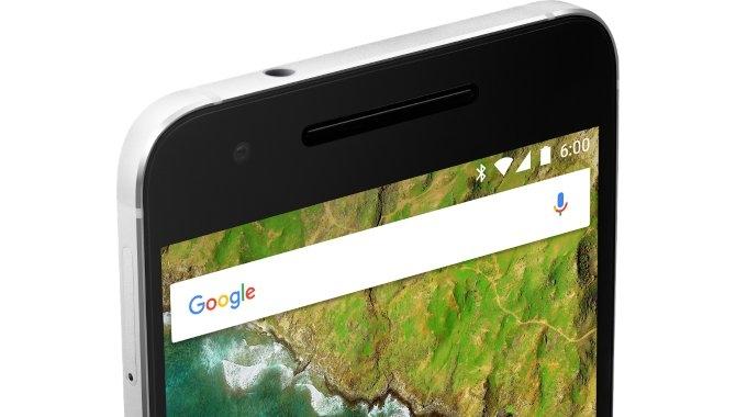 Avis: Google lancerer sin egen smartphone i år