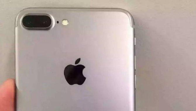 Billeder af iPhone 7 og iPhone 7 Plus dukker op