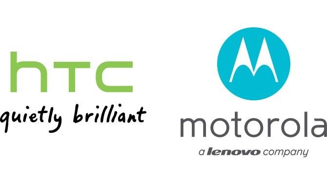 HTC og Motorola mister begge højtstående chefer