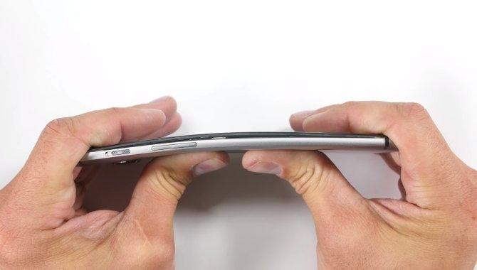 OnePlus 3 klarer holdbarhedstest på imponerende vis