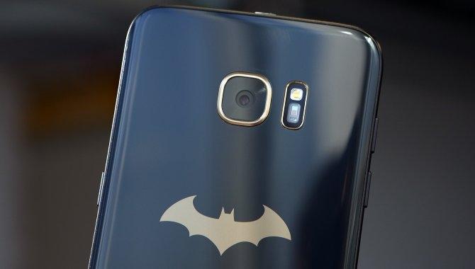 Samsung Galaxy S7 edge Injustice Edition er overraskende billig