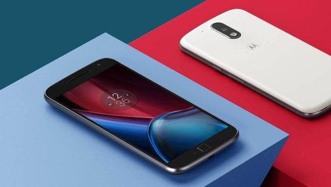 Motorola Moto G4-kamera måler sig med de bedste