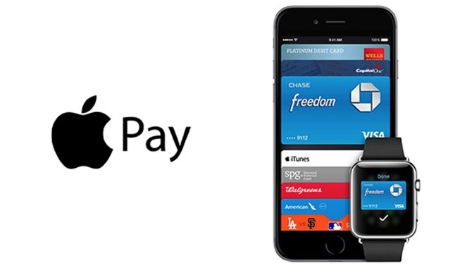 Apple arbejder på at få Apple Pay til Europa