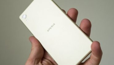 Sony Xperia X : Subtil fremgang  [TEST]