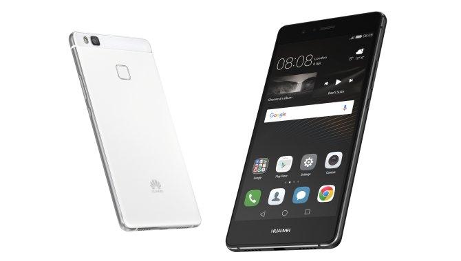 Huawei P9 lite i butikkerne næste uge – her er den danske pris