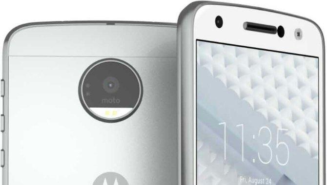 Slut med Motorolas Moto X-serie: Erstattes af Moto Z