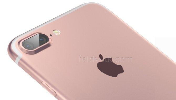 Produktionen af iPhone 7 er begyndt: Tre modeller på vej