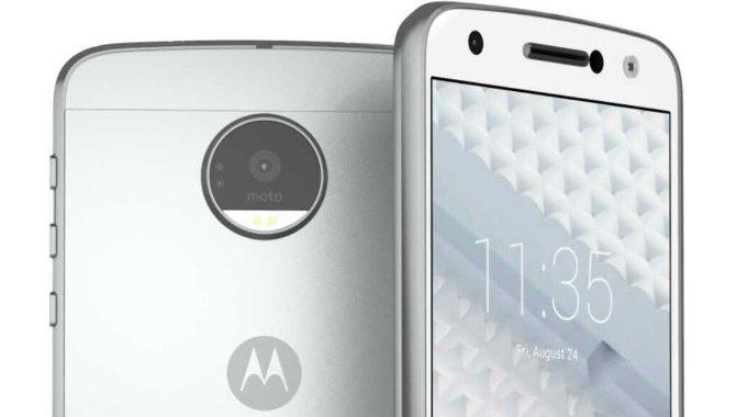 Første Moto X-pressefotos: Store designændringer på vej