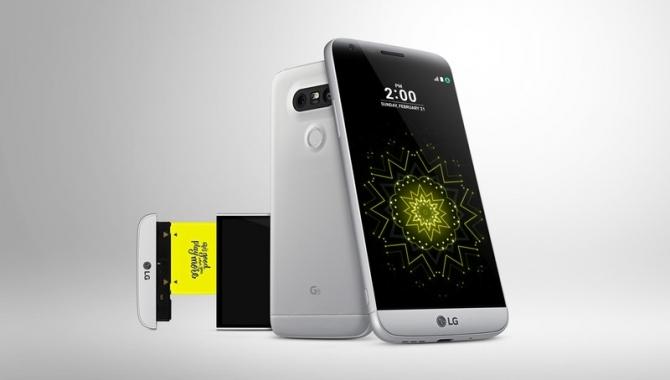 LG G5 – Fuld af gode idéer [TEST]