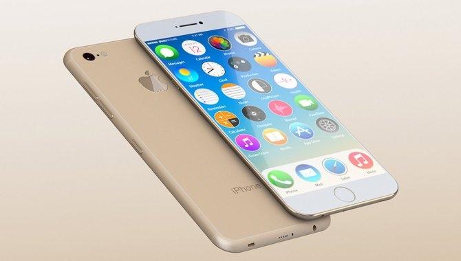 Rygte: iPhone 7 får berøringsfølsom home-knap og vandtæthed