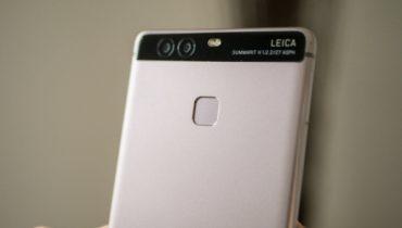 Huawei P9 : Kameraet gør forskellen  [TEST]