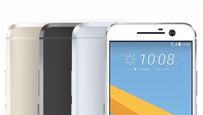 Nu kan du forudbestille HTC 10 i Danmark