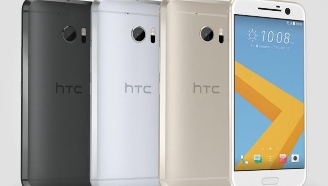 HTC 10: Alt om HTCs nye topmobil
