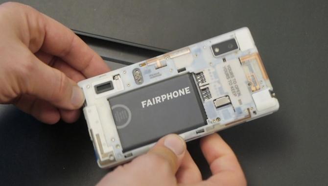 Fairphone 2 – første test af den bæredygtige smarphone [WEB-TV]