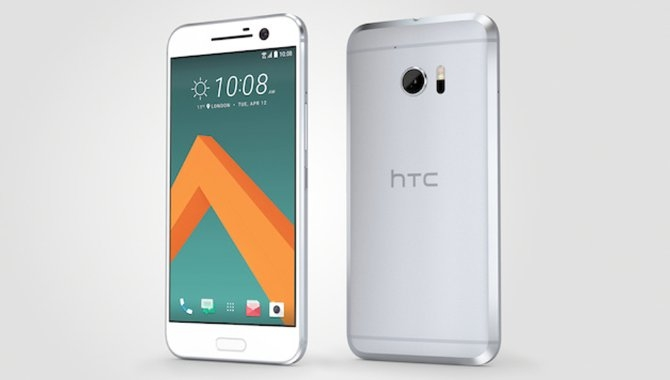 HTC teaser for HTC 10 og lover den bedste BoomSound-lyd