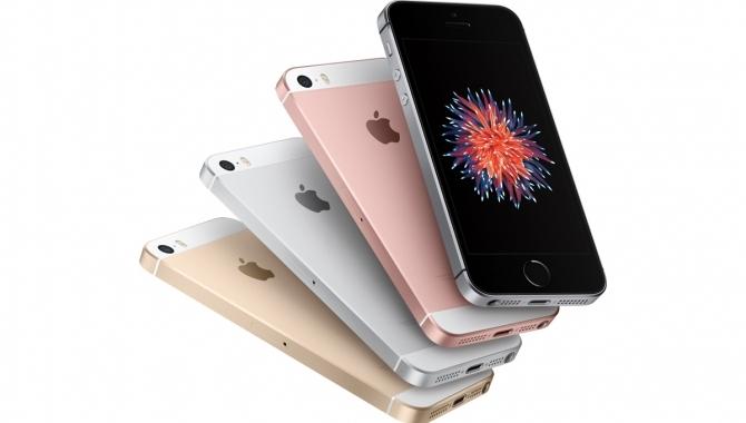 Apple iPhone SE: Dansk pris og tilgængelighed