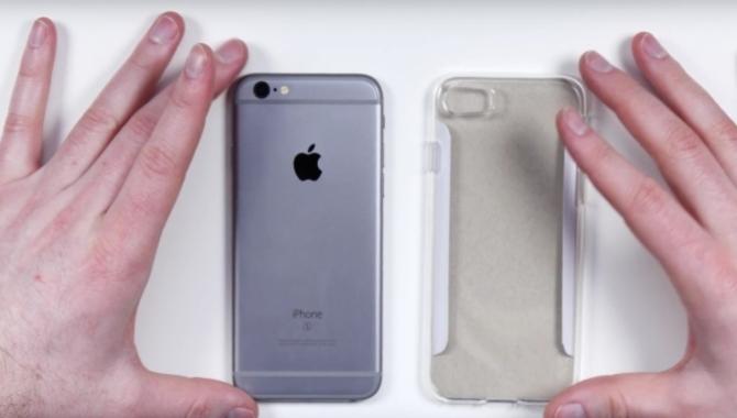 Video: Se cover til iPhone 7 – her er det nye