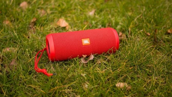 JBL Flip 3 – stærk lyd i stærkt design [TEST]