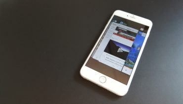 Du sparer ikke batteri ved at lukke apps på din iPhone [TIP]