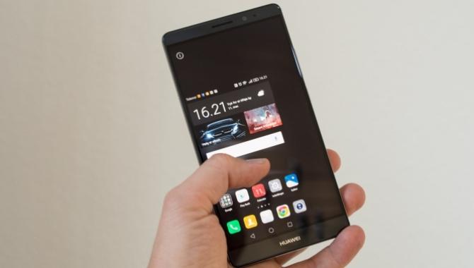 Bliv mobiltester og vind en Huawei Mate 8