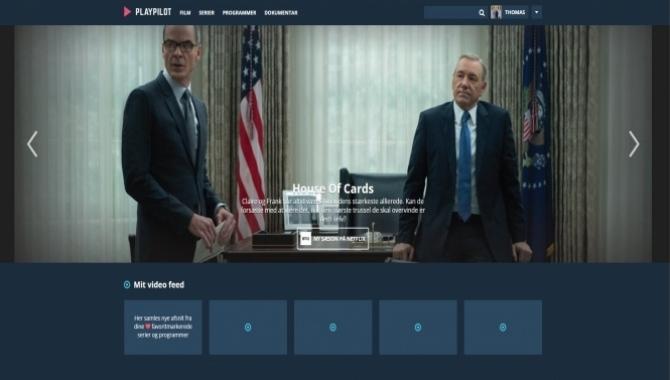 Playpilot – din tv-guide over streamingtjenester [TIP]