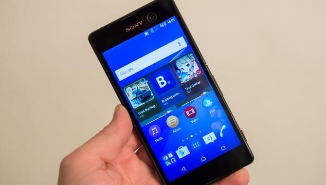 Sony Xperia M5 – god på papiret [TEST]