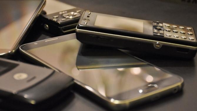 Velgørenhed med mobilen