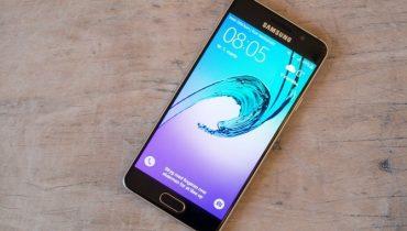 Samsung Galaxy A3 (2016) – Vellykket kompaktmobil [TEST]