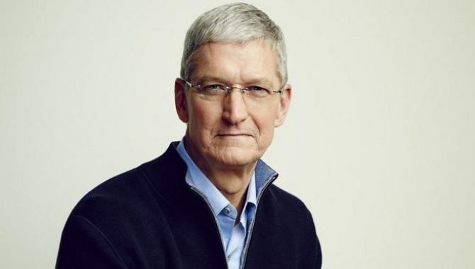 Åbent brev fra Apple: Vi nægter at hacke vores iPhones